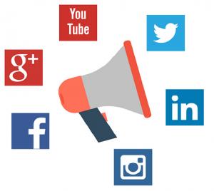 social media marketing for traffic