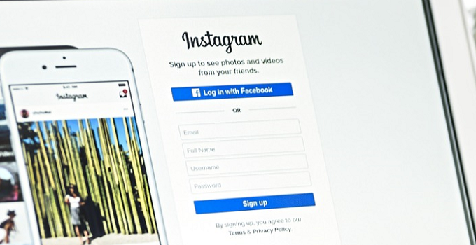 using instagram for my small business