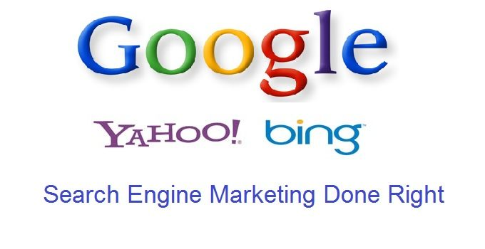 search engine marketing providers